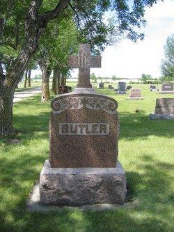 Pierce Butler, Sr