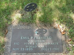Emil Paul Freiberg