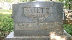 Alma <i>McDowell</i> Fultz