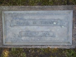 Ethel M. Turner