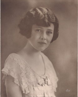 Margaret J <i>Johnston</i> McCubbin