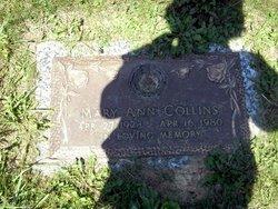 Mary Ann <i>Abbatello</i> Collins