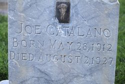 Joseph Joe Catalano