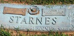 John Isaac Starnes