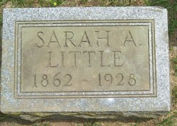 Sarah A. <i>Reasoner</i> Little