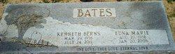 Kenneth Berns Kenny Bates