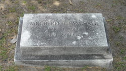 Jacob Reed Paschall