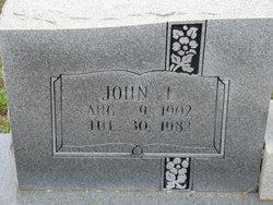 John Littleton Sowell