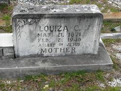 Louiza Catherine <i>Steele</i> Sowell