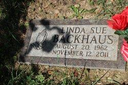 Linda Sue <i>Michaels</i> Backhaus