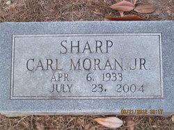 Carl <i>Moran</i> Sharp, Jr