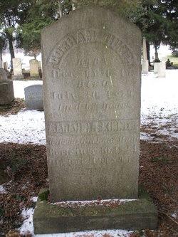 Sarah H <i>Skinner</i> Hunt