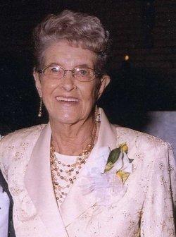 Velma F. <i>Brumley</i> Hargrove