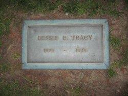 Bessie Ellen <i>Hoffman</i> Tracy