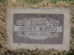 Henry Bufflo