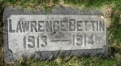 Lawrence Bettin