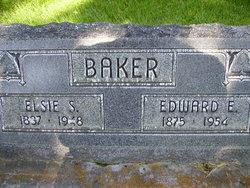 Elsie S. Baker