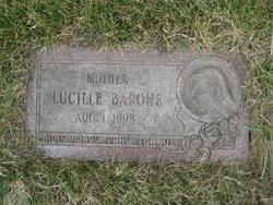 Lucille Lou <i>Asselborn</i> Barone