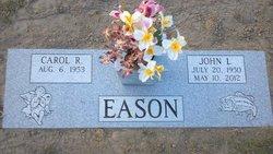 John L. Eason