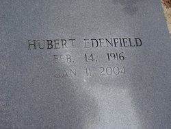 Hubert Edenfield