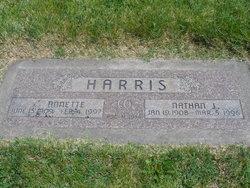 Nathan John Harris, Jr