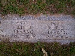 George Edward Dearing