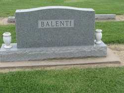 Ervin Eugene Balenti