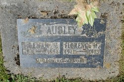 Florence Mary Audley