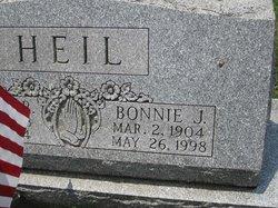 Mrs Bonnie Heil