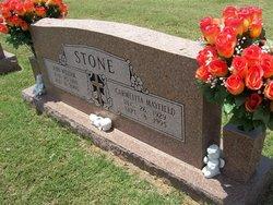 John William Stone