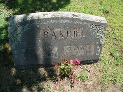 Angie M W Baker