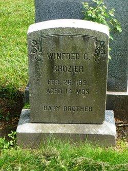 Winifred C Crozier