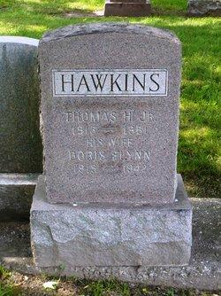 Thomas H Hawkins, Jr