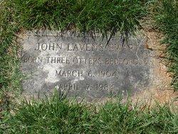 John Lavens Ewart, Sr
