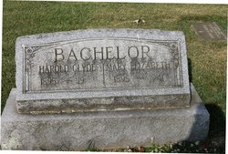 Harold Clyde Bachelor