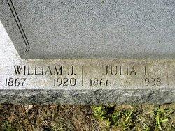 Julia I <i>Manhart</i> Herrmann