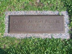 Stephen Anthony Freel, Jr