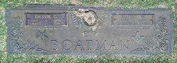 Emory W Boatman