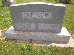 Mary Polly <i>Parrott</i> Smithson