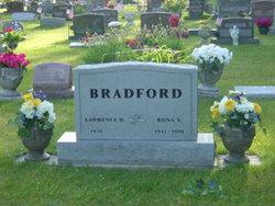 Bona V Bradford