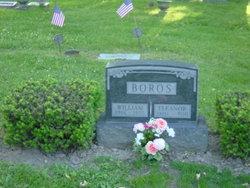 Eleanor Boros