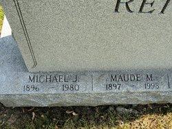 Michael J Mike Reichlmayr, Jr