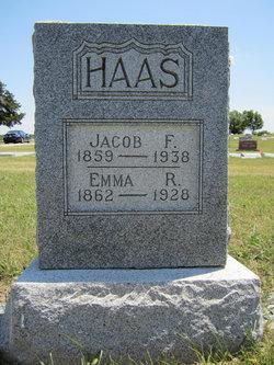 Emma Rosina <i>Farber</i> Haas