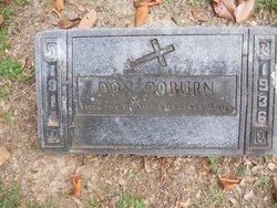 John J Don Coburn