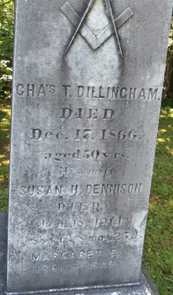 Charles T Dillingham