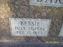 Bessie Barber
