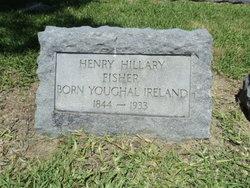 Henry Hillary Fisher