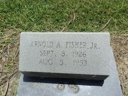 Arnold Acheson Fisher, Jr