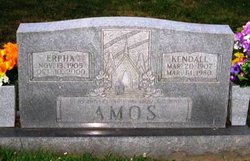 James Kendall Kendall Amos