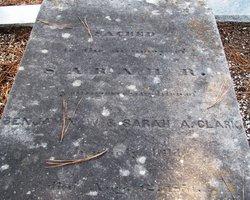 Sarah R Clark